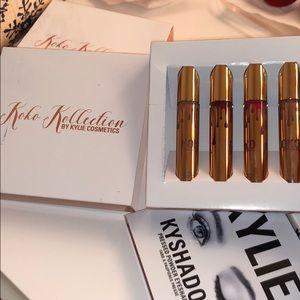 Never used Kylie KoKo Collection